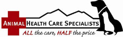 Animal Health Care Specialists