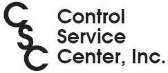 Control Service Center